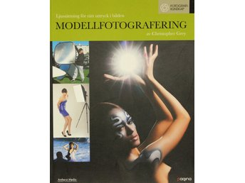 Modellfotografering, Christopher Grey