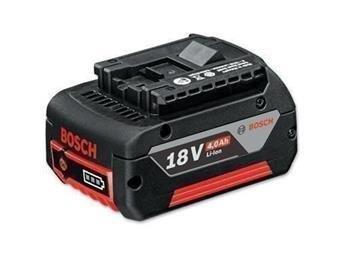 Nytt 18V 4000mAh Li-ion batteri för Bosch, 4Ah - Sheung Wan - Nytt 18V 4000mAh Li-ion batteri för Bosch, 4Ah - Sheung Wan