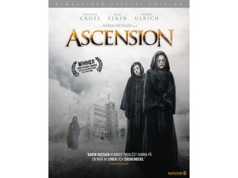 Ascension, Bluray, Skräck