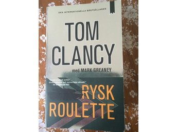 Tom Clancy Rysk Roulette