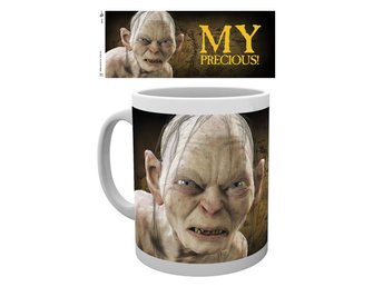 Mugg - Lord of the Rings - Gollum