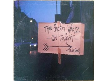 The Secret Waltz Band title* The Secret Waltz Club* Launch Club, Leftfield LP