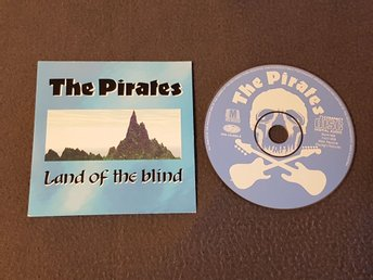 THE PIRATES - Land Of The Blind