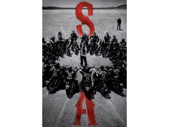 Sons of Anarchy - Circle
