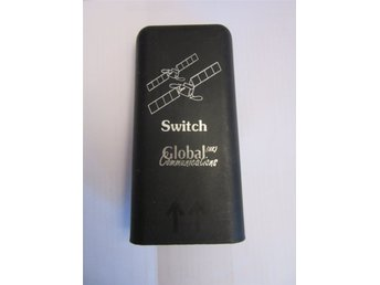 Satellit antenn Smart switch