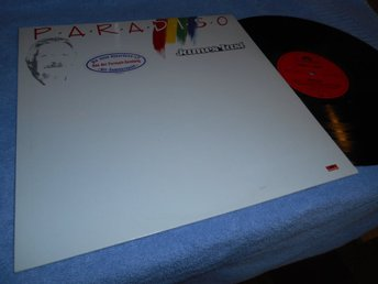 James Last - Paradiso (LP) 1984