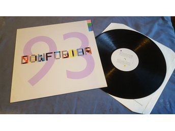 "NEW ORDER - CONFUSION Original 12"" ! TOPPSKICK FACTORY RECORDS!!"