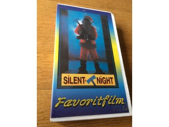 Silent Night / Creepshow 2 (VHS)