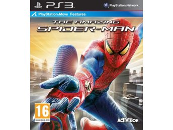 The Amazing Spider-man - Playstation 3