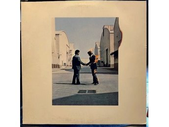PINK FLOYD - WISH YOU WERE HERE GER HARVEST -75.