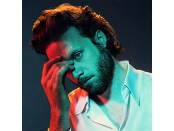 Father John Misty: God's favorite customer (Vinyl LP)