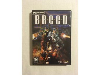 BREED PC - KOMPLETT