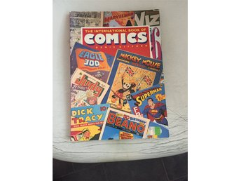 The International Book Of Comics - Denis Gilford
