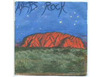 "Ayers Rock -Southern Cross 7"" with Egil Hjorteset Privat pre"