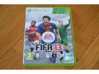 Fifa 13 Xbox 360 - Töre - Fifa 13 Xbox 360 - Töre