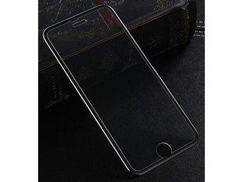 iPhone 6 / 6s Härdat Glas Svart Ram - örebro - iPhone 6 / 6s Härdat Glas Svart Ram - örebro