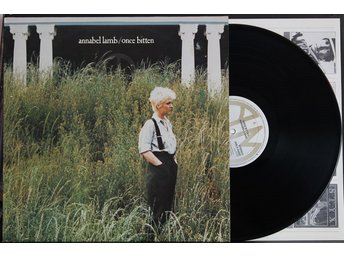 Annabel Lamb – Once Bitten – LP