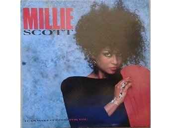 Millie Scott title* I Can Make It Good For You* Soul LP UK - Hägersten - Millie Scott title* I Can Make It Good For You* Soul LP UK - Hägersten