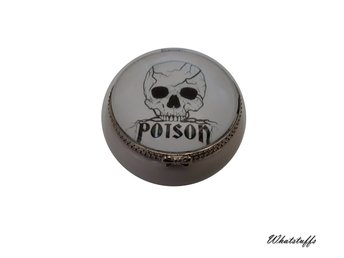 Poison ask