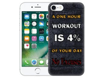 iPhone 7 Skal Workout