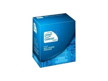 INTEL Celeron G3900 2,8GHz Boxed CPU