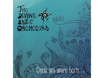 The Divine Baze Orchestra ?–Once We Were Born cd Swedish pro