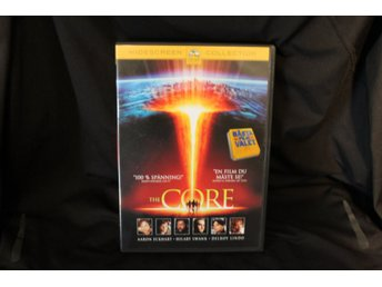 The Core - DVD