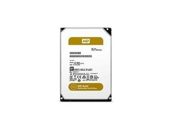 "WD GOLD Enterprise HDD 3,5"" 1TB, 128MB, 7200RPM"