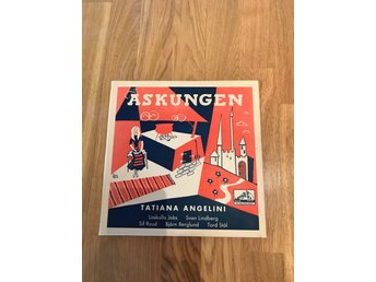 Askungen Tatiana Angelini His Masters Voice