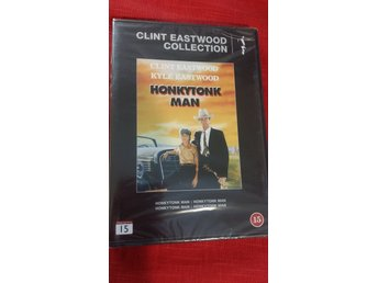 Clint Eastwood collection  NR 14 Honkytonk man