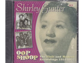 CD Shirley Gunter