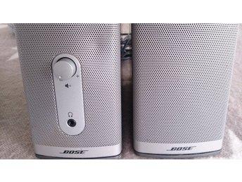 Bose 151 SE utomhushögtalare (335744062) ᐈ Köp på Tradera e3e42bcd1183c