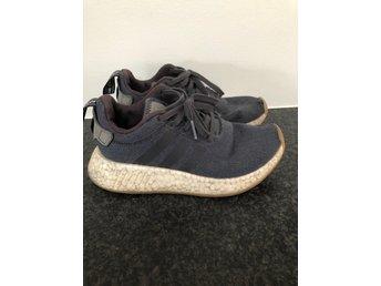 ᐈ Köp & sälj Adidas Skor begagnat & oanvänt på Tradera