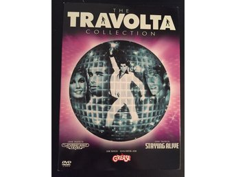 The Travolta collection - Kungsbacka - The Travolta collection - Kungsbacka