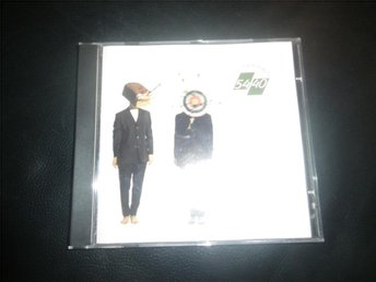fifty four forty -fight for love cd