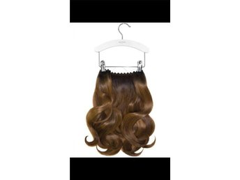 Balmain Hair Dress Extension 40 cm, Milan