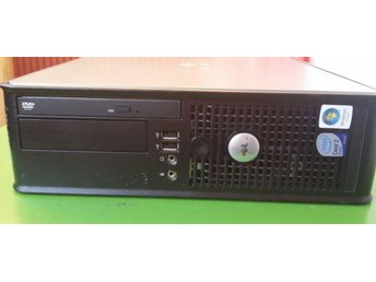 DELL Intel Core 2 Duo 3,0GHz/4GB/80GB/
