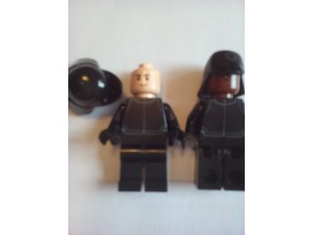 lego star wars nytt 2 st first order crew