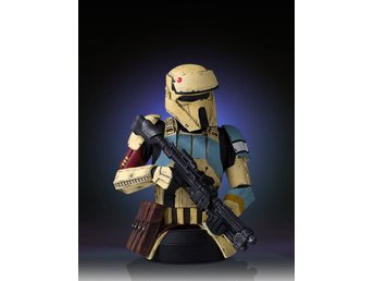 Star Wars: Shoretrooper Mini Bust