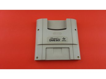 SUPER GAMEBOY ORIGINAL till Super Nintendo SNES