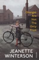Oranges Are Not The Only Fruit (Bok)