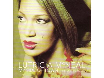 Lutricia McNeal-My side of town (The U.S. version) / CD