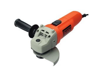 Black & Decker Vinkelslip 750W 115mm