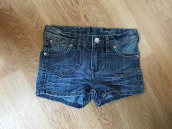 H&M jeans shorts, stl 104.