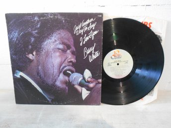 Barry White - Just Another Way To Say I Love You US Orig-75 !!!!