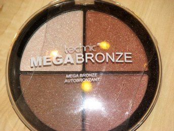 Technic bronzer highlight skimmer makeup NY