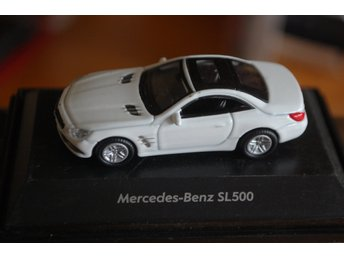 MERCEDES BENZ SL500   HO 1:87