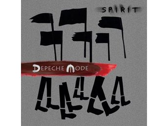 Depeche Mode: Spirit 2017 (CD)