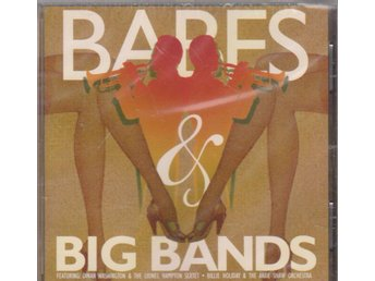 BABES & BIG BANDS