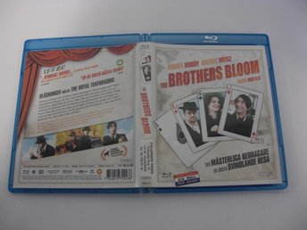 The Brothers Bloom - Bluray
